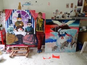 studio 2 SFK